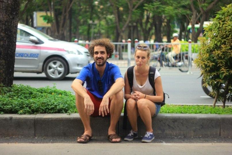 Лина и Макс