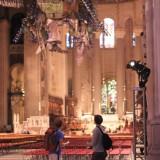 крупнейший англиканский собор в мире и его драконы
