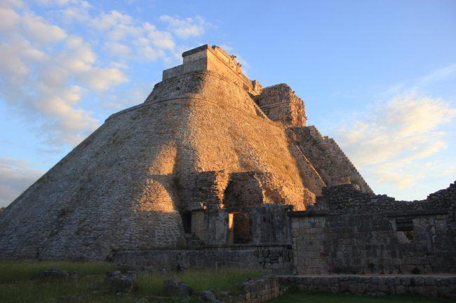 Руины 1